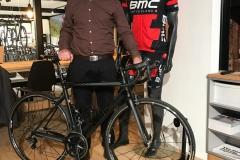 BMC Teammachine