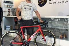 BMC Teammachine 01 Disc