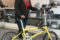 Ahooga E-Bike