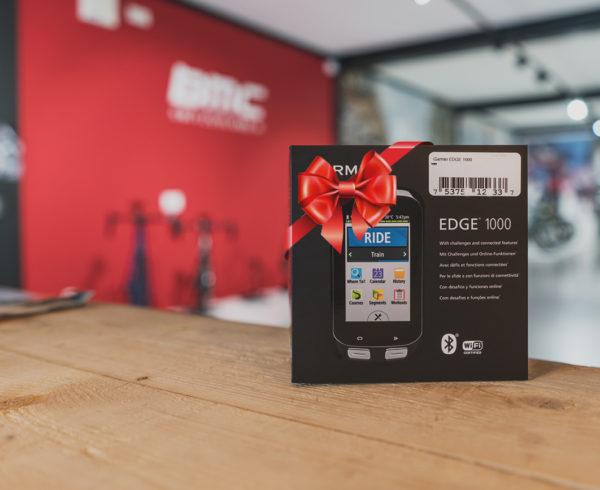 Garmin edge 1000 cadeau
